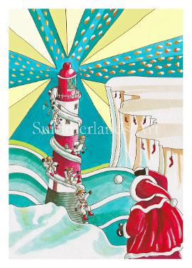 Link to Helter Skelter Christmas