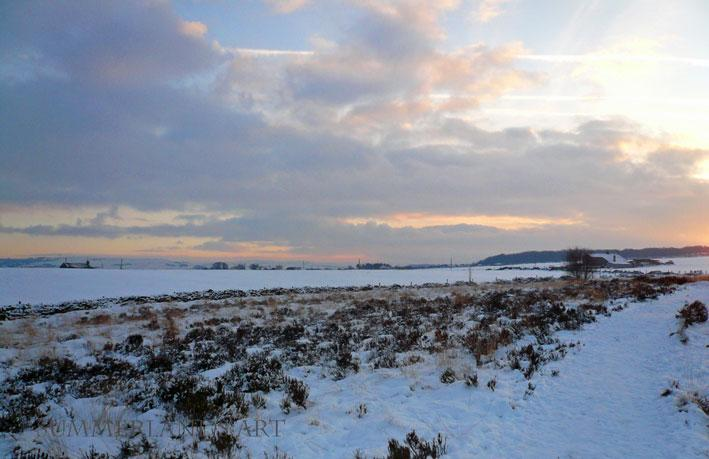 Photo of Norland Moor, Yorkshire